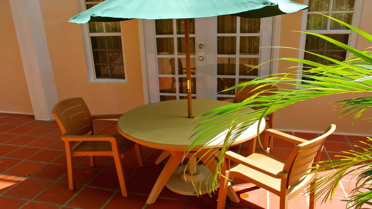 Garden Terrace Villa Apartment Rentals St. Lucia. Best Indoor ...