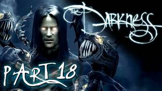 The Darkness w/ Danz - Pt 18 WELCOME TO HELL