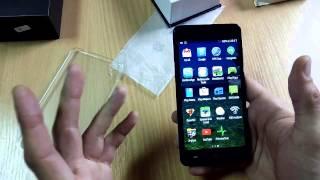 cubot X9 - Полный обзор и тесты телефона