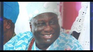 LAGOS DEPT GOV, BABA IJEBU, LAGOS SPEAKER, OBAS ATTEND 10TH REMEMBRANCE OF OBA YEKINI ELEGUSHI