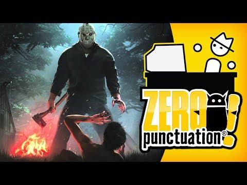 E3 2017 (Zero Punctuation)