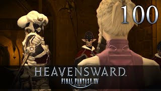 ATTACK ON SCIONS! - Final Fantasy XIV Online Let