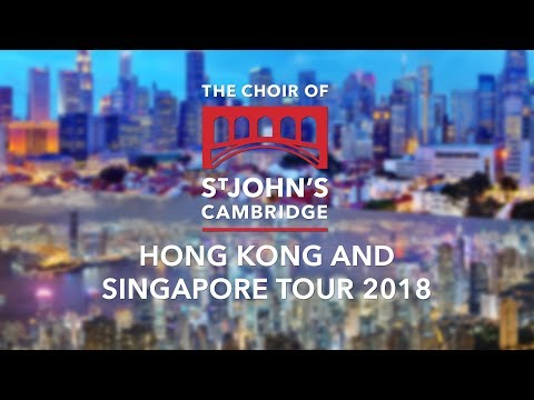 Tour to Hong Kong and Singapore: Main Feature