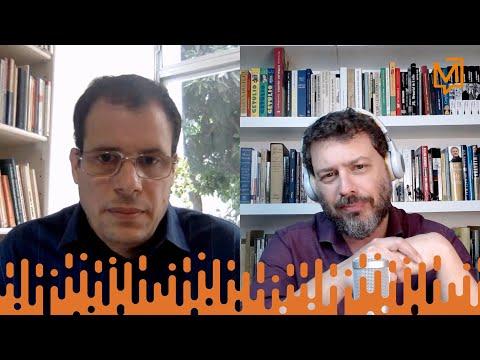 Conversas com o Meio: Pablo Ortellado