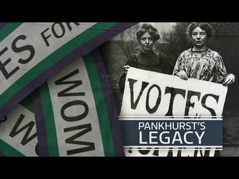 100 years since women won right to vote, is there true gender equality in the UK? | ITV News