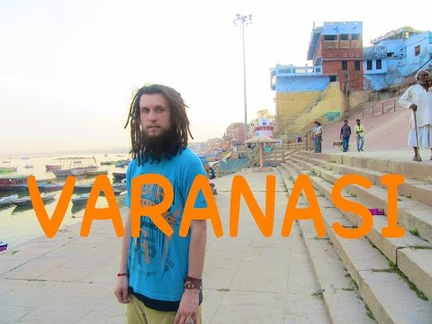 Varanasi Ghats Walking Tour