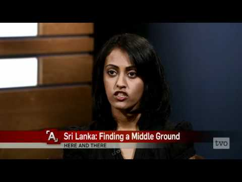 Sri Lanka: Finding a Middle Ground