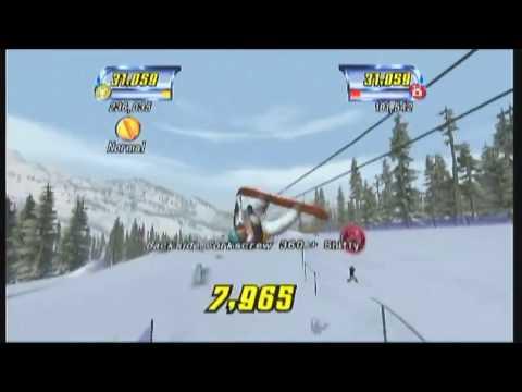 Let's Revisit Amped: Freestyle Snowboarding (Part 3- PRO 3 CHALLENGES)
