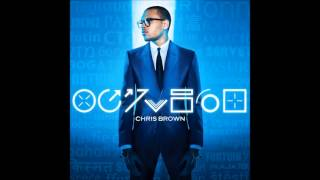 Chris Brown - 4 Years Old (Fortune Album)