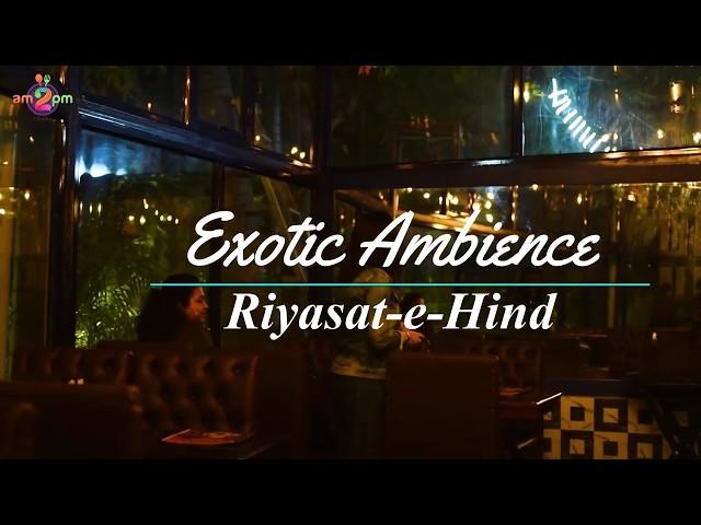 Riyasat-e-Hind