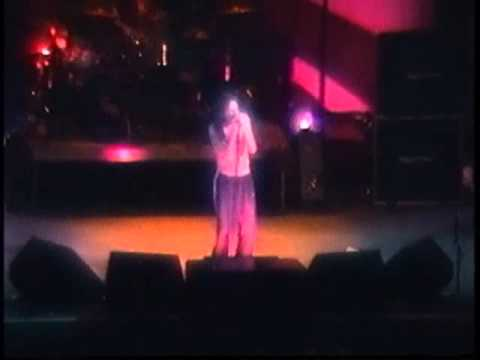 """Korn 1/18/96 """"Shoots And Ladders"""" Meadowlands Arena, East Rutherford, NJ"""