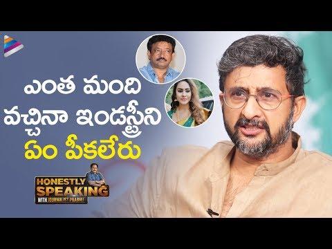 director-teja-about-rgv-&-sri-reddy-controversy-|-sita-telugu-movie-|-honestly-speaking-with-prabhu