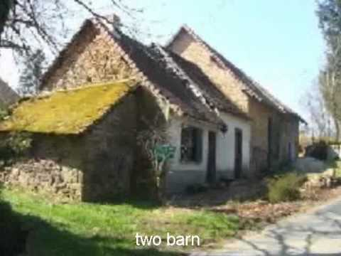 Property For Sale in the France: Limousin Haute-Vienne 87 76