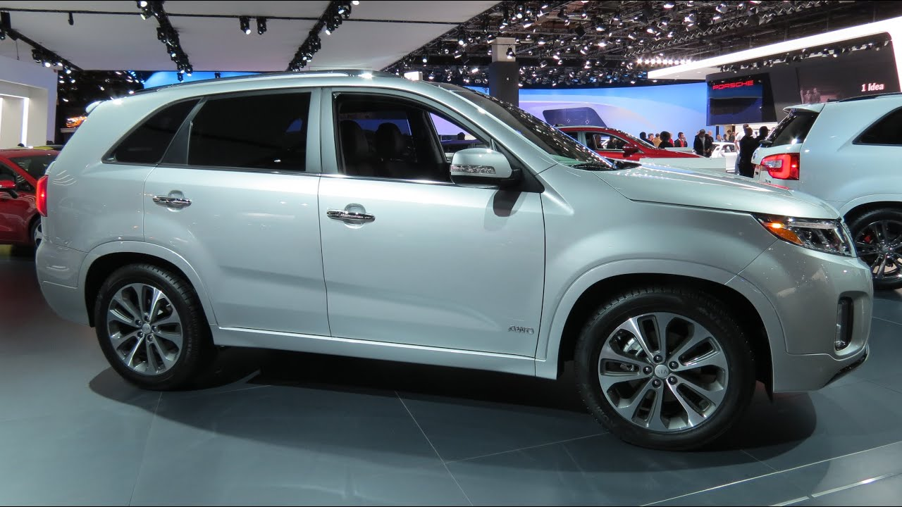 receives car cars significant updates reviews power sorento news d j articles kia
