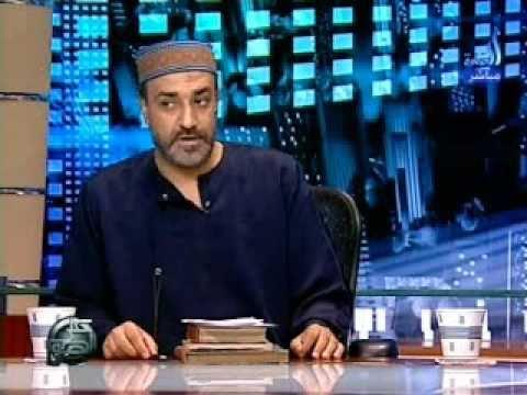 مناظرة مع الصوفية 1 ::عبدالله بدر :: علاء أبو العزايم