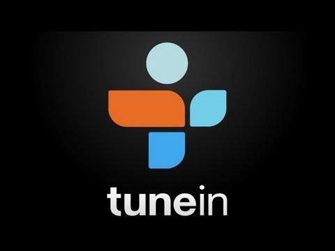 TuneIn Radio - Review