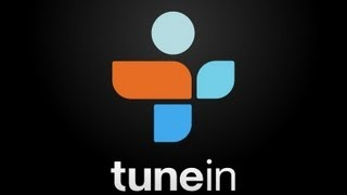 TuneIn Radio - Review