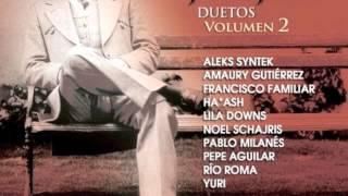 Un Minuto de Amor - José José y Francisco Familiar (DLD)