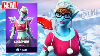 *NEW* SUGARPLUM & RANDOM DUOS!! // Pro Fortnite Player // 1800 Wins // Fortnite Live Gameplay