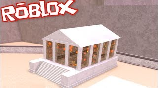 Roblox GOD TYCOON / FIGHT THE GODS UND WIN THE BATTLE!! Roblox