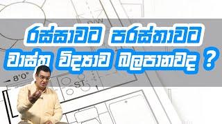 රස්සාවට පරස්තාවට වාස්තු විද්යාව බලපානව ද ? | Piyum Vila | 31 - 08 -2020 | Siyatha TV Thumbnail