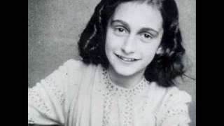 Anne Frank Documentary