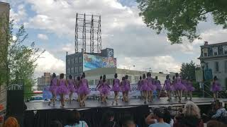 Diva Sweat Dance Company