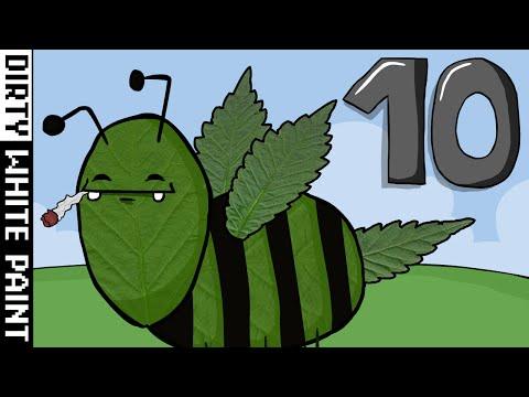 Ich bin eine Biene! 10 - Ich bin eine Cannabiene!
