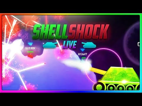 NEW CLUTCH MASTER?! | ShellShock Live Gameplay