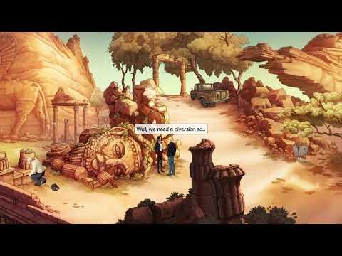 Broken Sword 5 - the Serpent's Curse_6  