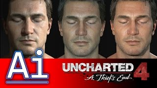 Uncharted 4 Dev: Game Quality So Close To Film it Hurts
