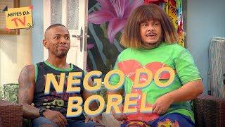Ferdinando ATACA o Nego do Borel! | Vai Que Cola | Humor Multishow
