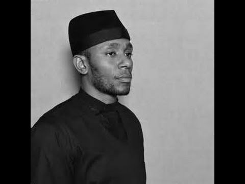 Yasiin Bey Arrest World Passport or World Protest? Origin of The World Passport