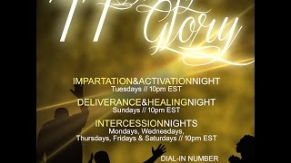77 Days of Glory - 9/13/2015: Behold the Hand, Behold the Nail