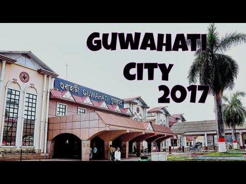 Guwahati City 2017