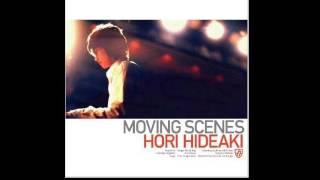 Hideaki Hori - Pure Imagination