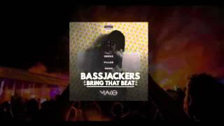 Bassjackers x Mako,SCNDL vs Reid Stefan & Nom De Strip -  Bring That Smoke ( Ph4z Mashup)