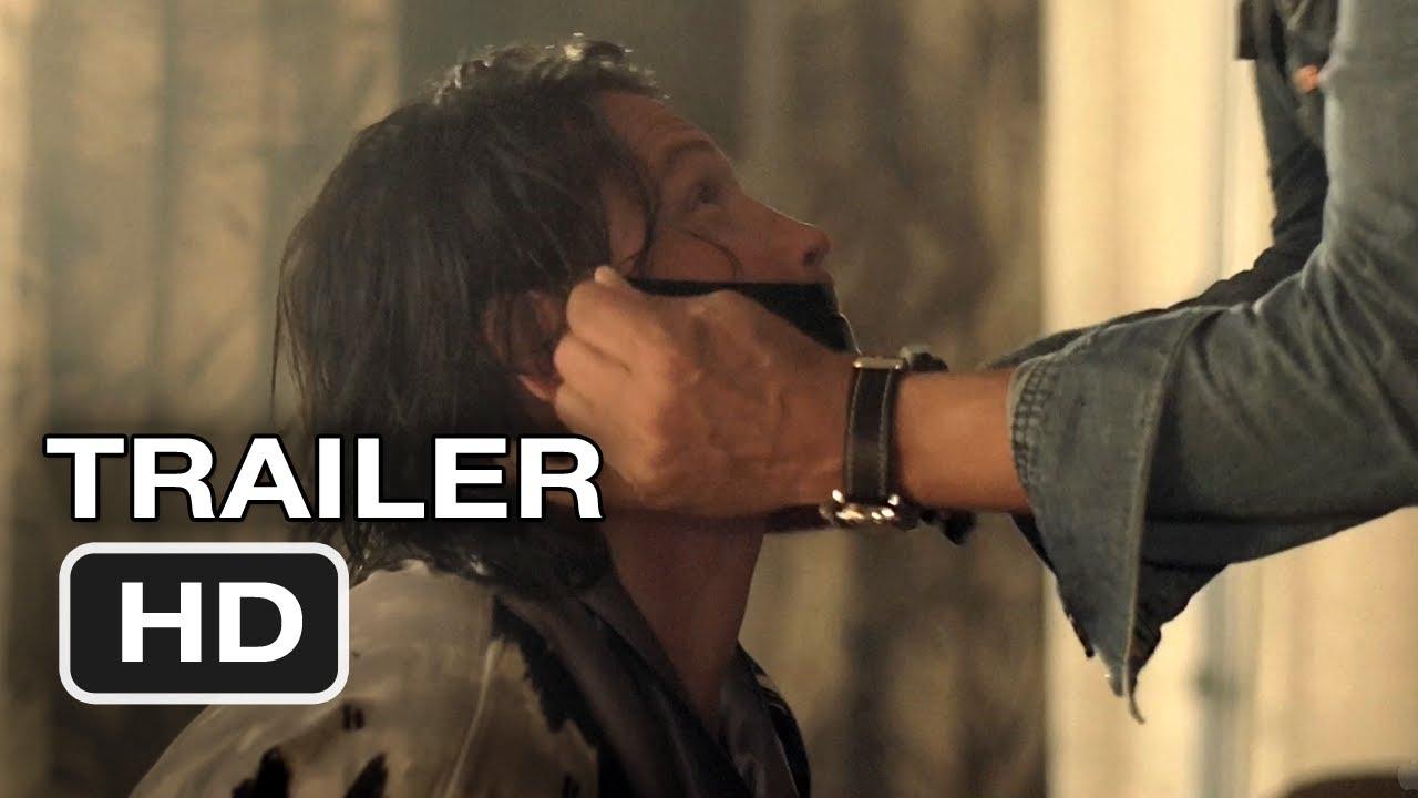 Download Wallander Official Trailer #1 (2012) - Henning Mankell Movie HD