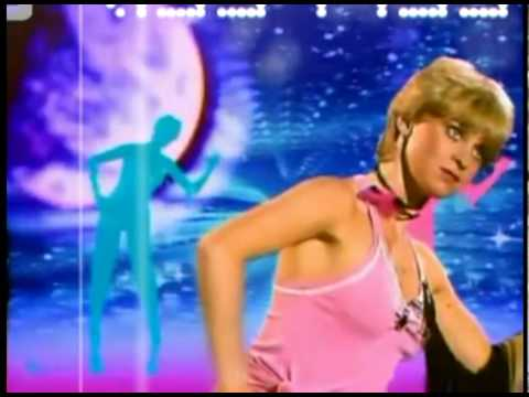 funky town video