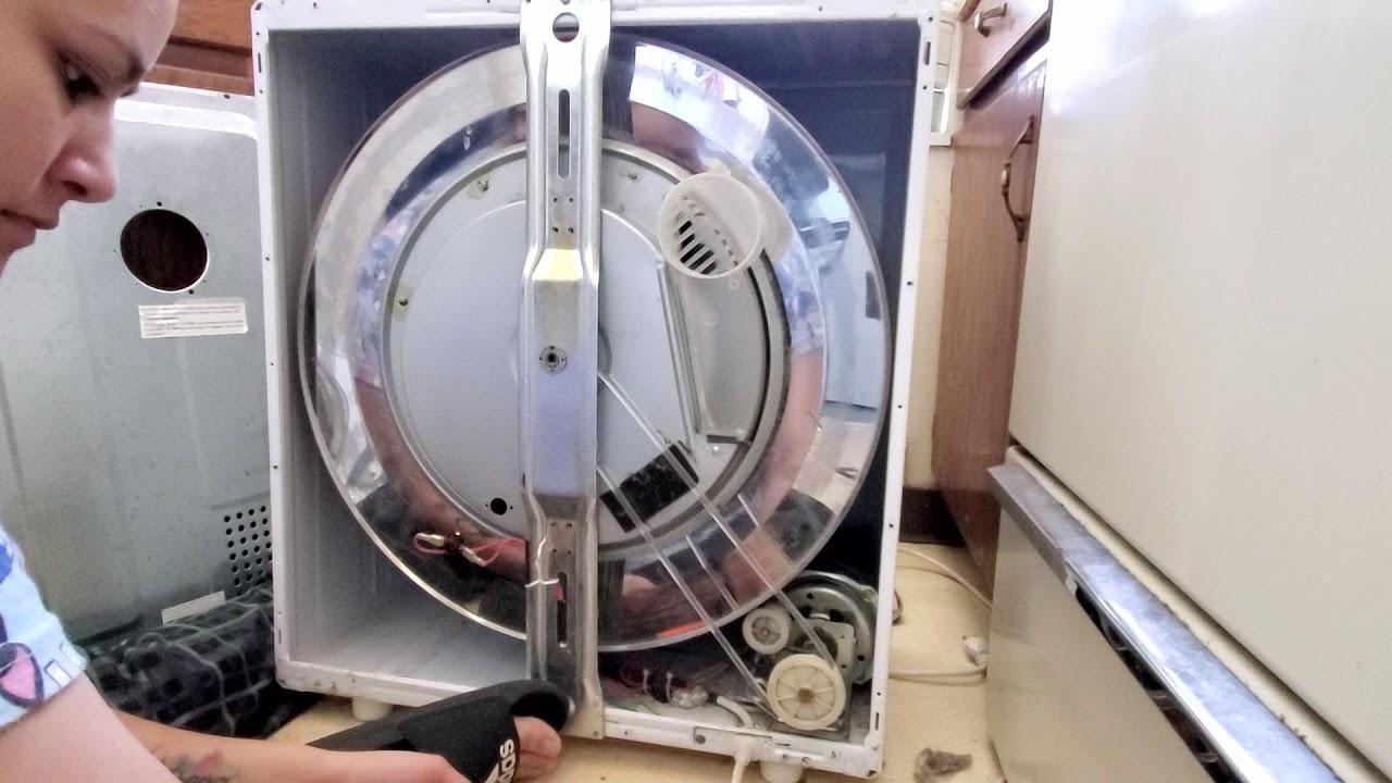 Panda Dryer Blower Fan Belt