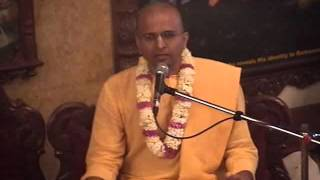 Gita Jayanti Series Chapter 7 To 12 Summary -Bal Govind Prabhu 2015 12 13 Sunday Feast