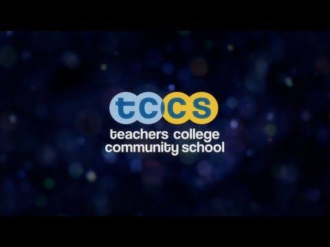 Teachers College Community School (TCCS)