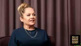 The Charlene Tilton Interview