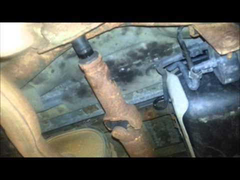 Reduce Gmc Sierra Drive Shaft Clunk Slip Yoke Grease