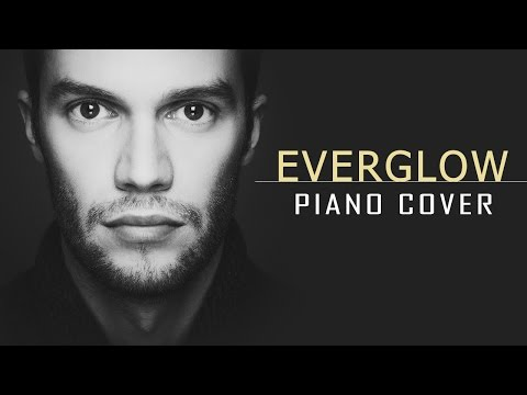 [HQ] Coldplay - Everglow (instrumental/piano cover by Jacu)
