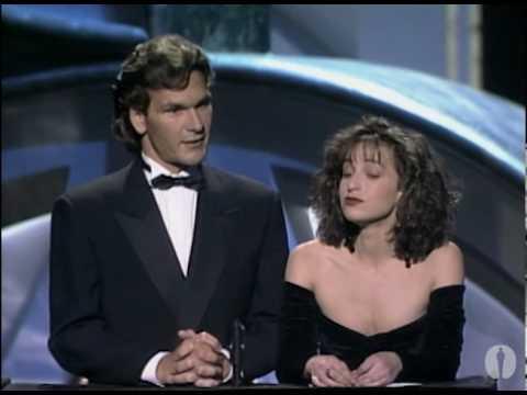 The Last Emperor Wins Original Score 1988 Oscars Youtube