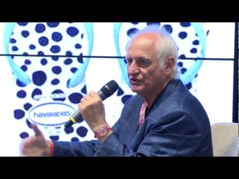 DLD Moscow 2012 - Culture Insight with Michael Conrad