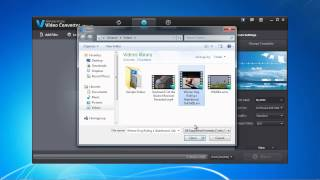 Convert AVI to DVD in Minutes