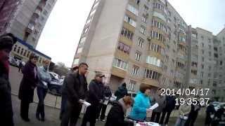 Левитана 36 5 отчет ООО ЖЭК Капиталстрой(, 2014-05-06T16:08:30.000Z)