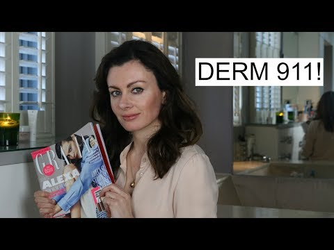 Derm 911 - When IS The Right Time To See A Dermatologist?